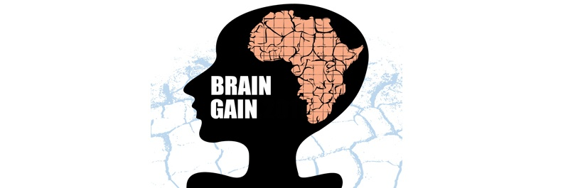Brain Gain workshop logo