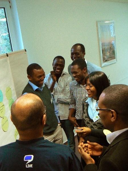 Conceptualizing Good Governance