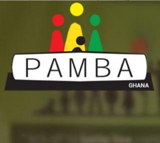 PAMBA logo