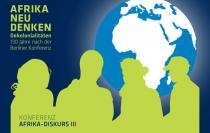 Afrika neu Denken logo