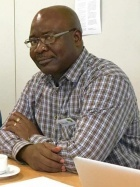 Dr Alex Chimange