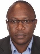 Dr. Justus Masa